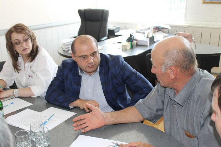 В Зеленчукском районе шесть семей улучшили свои жилищные условия за три года