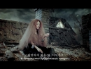 2NE1 - It Hurts 한글  러시아어 자막