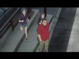 Sakura Quest  Квест Сакуры - 11 серия  Sharon, Nuts, Hekomi, Cleo-chan &amp LeeAnnushka (MVO) AniLibria.Tv
