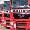 Виртуальная Транспортная компания H.Essers