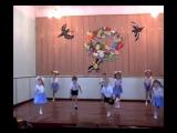 Хорошее настроение танец для дошкольников