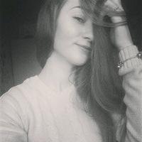 Марина Охтерова