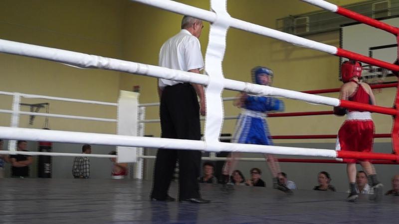 Дима бой турнир по боксу Зуя