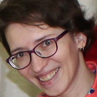 Наталия Налимова  orangepock