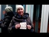 Поздравление от Гули Аристовой