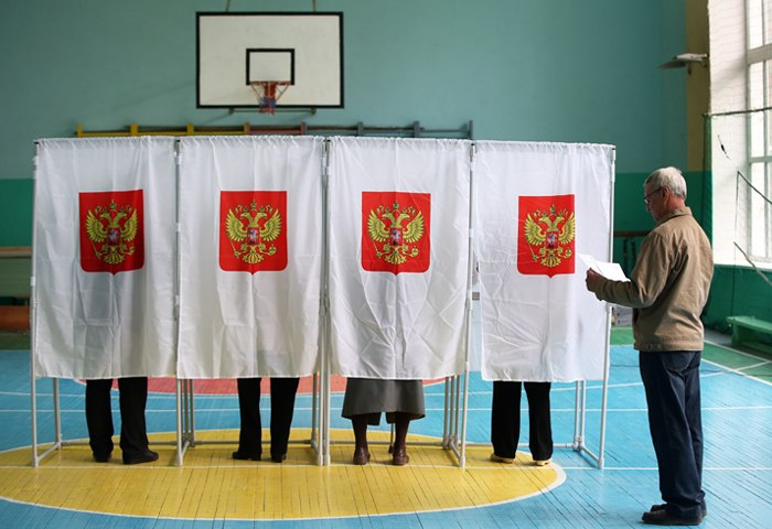 Итоги выборов в Зеленчукском районе