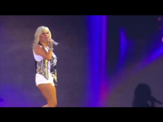 Samantha Fox - La Isla Bonita (Легенды Ретро FM 2013)