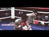 Boxing Vine x Boyko