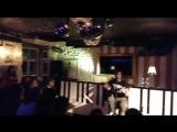 Денис Михайлов (Обе-Рек) 05.02.2017 Гоголь-клуб