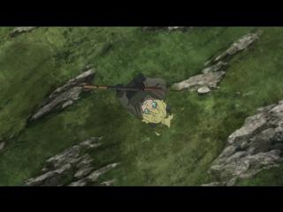 Военная хроника маленькой девочки 2 серия [русские субтитры AniPlay.TV] Youjo Senki