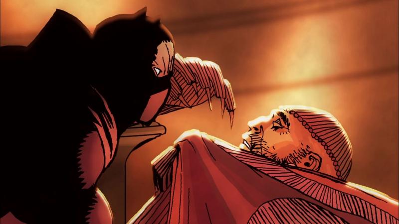 Рыцари Marvel. Чёрная Пантера — эпизод 5 (2010) [Marvel Knights Animation: Black Panther]