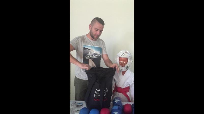 видео обзор мешок-рюкзак