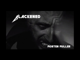 Blackened - Meshuggah Version (Metal Cover by Morten M