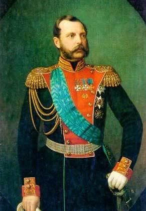 Реформы образования Александра II.