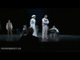 День театра: вся жизнь театра имени Леси Украинки за кулисами