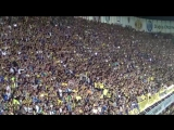 Fenerbahçe return BACK.