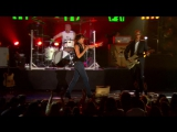 The Pretenders &amp Friends - Brass in Pocket (Live at Atlantic City's Trump Taj Mahal '2006)