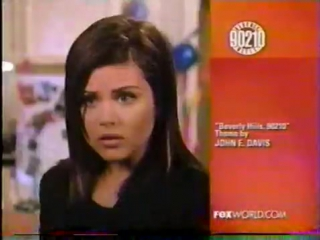 • Melrose Place Beverly Hills 90210 promo [s6 and s8] •