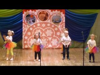 Dance Fusion - Барби