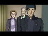 El Detectiu Conan - 498 - El xoc entre el vermell i el negre. La distracció