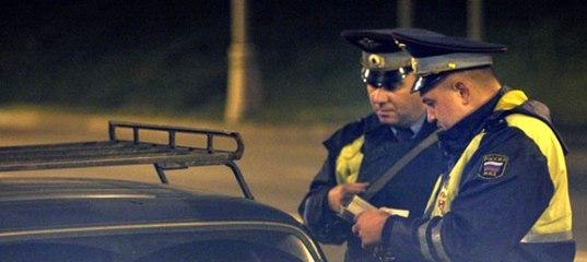 На курских дорогах задержаны 40 пьяных водителей