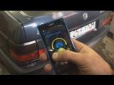 Passat B3 GSM