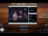 IPTV 467 каналов, плейлист с возможностью выбора качества каналов