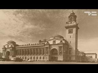 Дворец Затюменки - «Утро с Вами» 27.01.2017