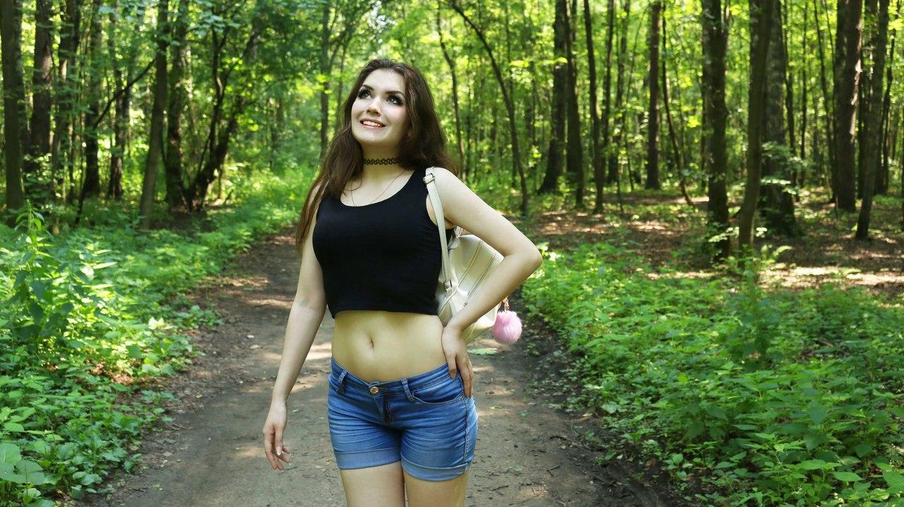 Ангелина Лин, Москва - фото №13