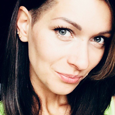 Дарья Горячева