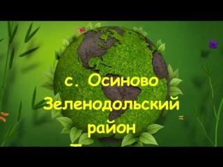 Мы такие разные дети всей Земли_Лицей Карпова ЗМР РТ Осиново
