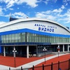 Муниципальное учреждение «Дворец спорта Видное»