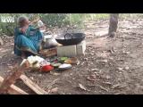 106-летняя индийская бабуля - фуд-блогер делится своими рецептами. Больше рецептов на её youtube-канале.