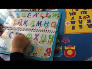 Сергей Лазарев опубликовал трогательное видео с участием сына