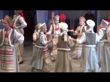 Коляда, образцовый хореографический ансамбль
