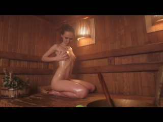 Девчонки в сауне отдыхают  [Sauna girls bdsm nude body hot good very sexy top boobs ass sweet Pretty Wet no porn]