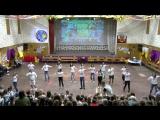Stromae - Papaoutai - танец вожатых (ВК-версия)