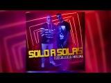 Cosculluela - Solo A Solas (ft. Maluma)  Audio Oficial