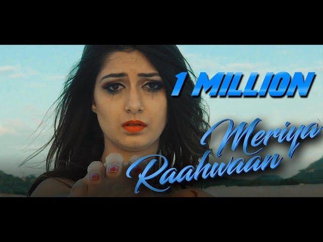 MERIYA RAAHWAAN SONG | Simranjeet Singh | Latest Punjabi Songs 2017 | Sad Song