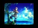 Chrono cross 4 Прохождение Линкс отравил Kid Логово Злобстера