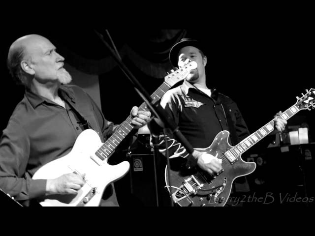 Soulive w/John Scofield - Turn It Out @ Brooklyn Bowl - Bowlive 5 - Night 4 - 3/18/14