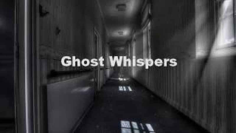 Christian Marko - Ghost Whispers!