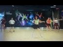 Latin Lover - Line Dance
