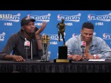 MOST SAVAGE NBA Player Moments You Will Ever See 1000!! PART 2