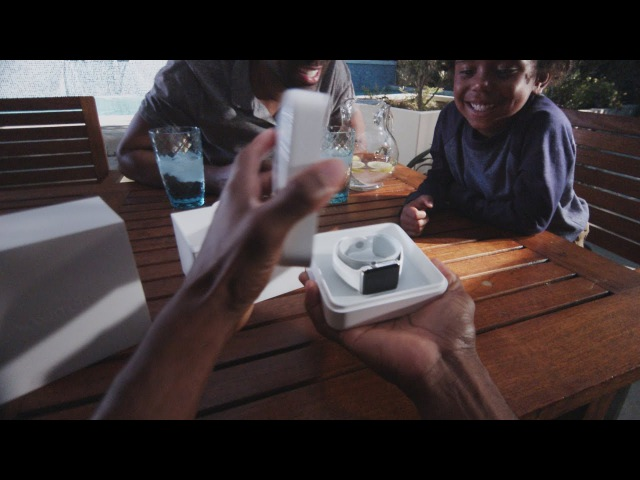 Apple Watch Series 2 – Go Swim