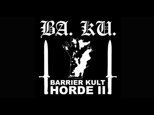 BARRIER KULT - HORDE 2 FULL SKATE VIDEO HD BA. KU.
