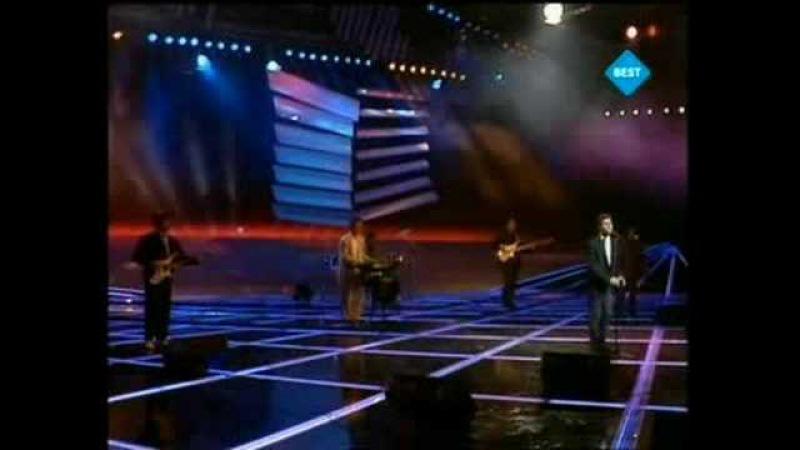 Eurovision 1988 - Luca Barbarossa - Vivo (Ti scrivo)