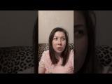 Отзыв Н.Тинской от Марии Усановой (Пиро) на Бесплатную сессию