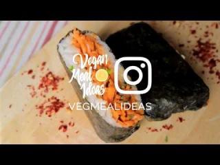Нори Сендвич (vegan)