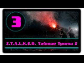 S.T.A.L.K.E.R.: - Тайные Тропы 2(26.02.2017)Часть 3